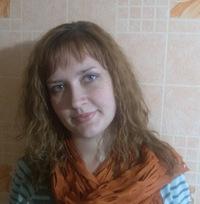 Ольга Галкович, 22 мая 1986, Минск, id8904931