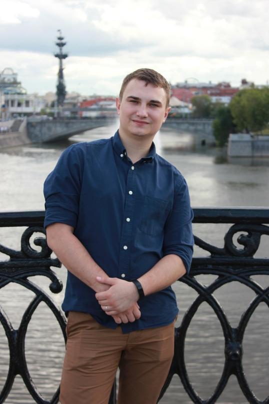 Максим Дмитриев   Москва