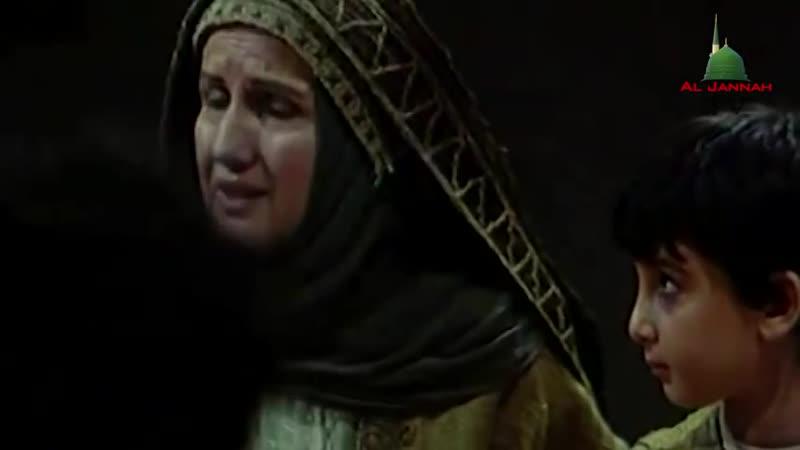 Пророк Юсуф (мир ему) - 3 серия