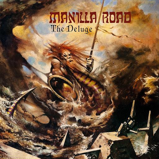 Manilla Road альбом The Deluge