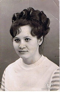 Нелли Шутова, 24 августа , Екатеринбург, id215422881