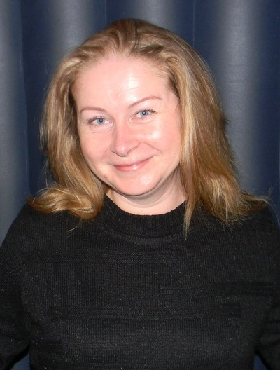Татьяна Исаенко, 19 ноября 1972, Санкт-Петербург, id9095751