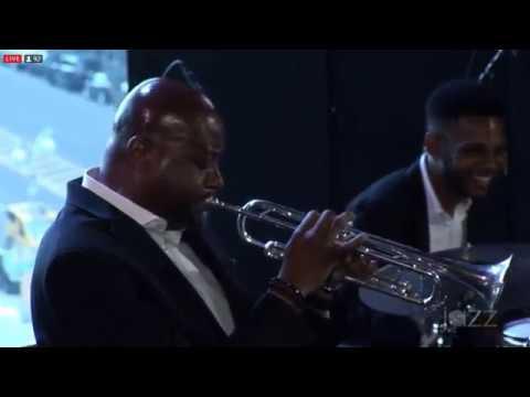 LIVE - Sean Jones Quintet 2018