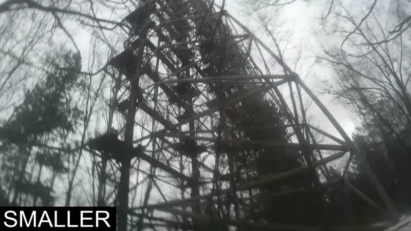 РЛС ДУГА (150 м)