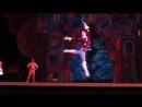 27.06.2018 Kremlin Ballet Кремлевский балет, CIPOLLINO (premiere, excerpts) Чиполлино (Премьера, фрагменты), part часть 2