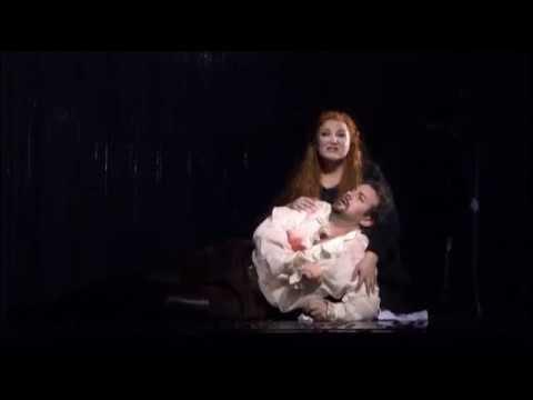 V.Bellini: I Puritani - Da quel dì che ti mirai e finale dell'opera