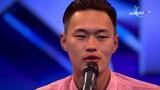 Mongolian got talent-2016 O.Enkh-Erdene