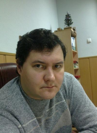 Денис Мокин, 18 июля 1977, Ростов-на-Дону, id9735183