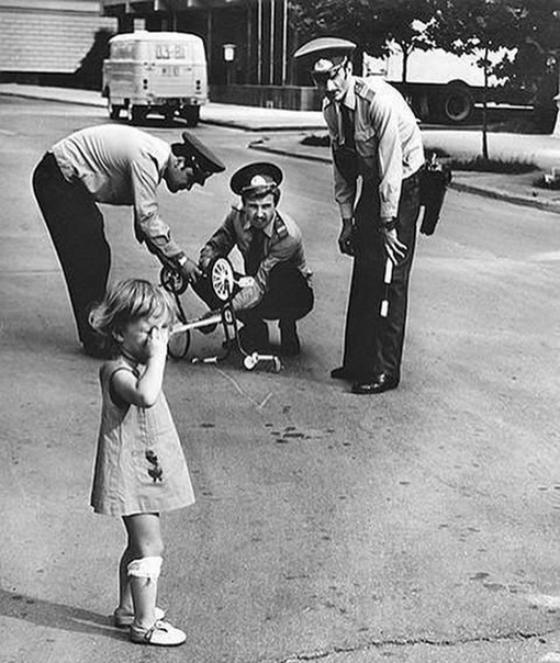 Снимок 1970 года.СССР.