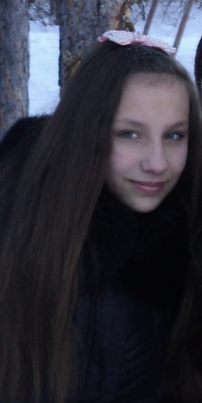 Ирина Сергеева, 14 декабря 1998, Астрахань, id158873782