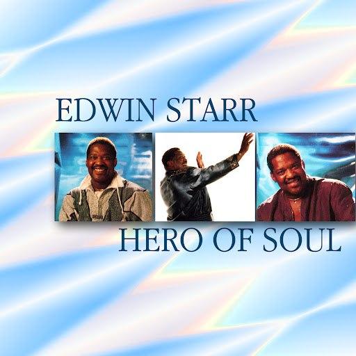 Edwin Starr альбом Edwin Starr Hero Of Soul