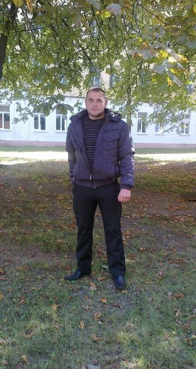 Вадим Лабода, 25 января , Марьина Горка, id157782464