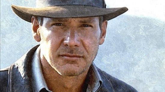 Харрисон Форд стал актером случайно – сначала он работал плотником в Голливуде