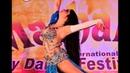 Gana El Hawa Maryem Bent Anis Belly Dance clip Marhaba 2017