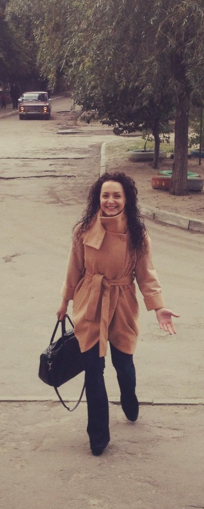 Svetlana Rushinska, 15 мая , Днепропетровск, id150152298