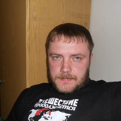 Алексей Мелехин, 26 декабря 1994, Новосибирск, id210368141