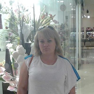Ольга Миронова, 5 августа , Москва, id225736580