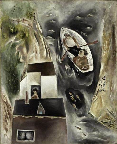 Ясуо Куниёси (Yasuo uniyoshi, 1 сентября 18931953) американский художник, график и фотограф японского происхождения. Ясуо Куниёси приехал в США в 1906 году. В последующие годы учился в