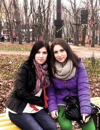 Polina Vertepa, 9 октября 1998, Петрозаводск, id137725636
