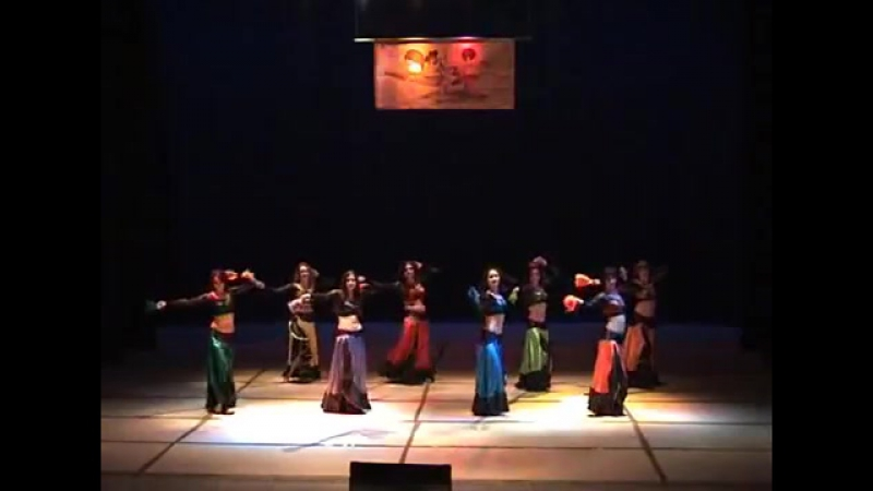 пост. Іспанія 'Караван 2010' 20101