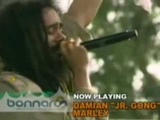 Damian Marley There for You Live