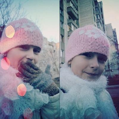 Вікуся Штим, 28 января 1999, Киев, id165472423