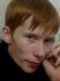 Михаил Севастенко, 26 февраля , Енакиево, id179656401