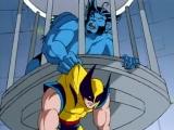 Человек паук 1994 2 сезон 5 серия