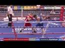 Чернов В.А победа в 1 раунде