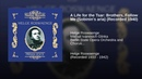 A Life for the Tsar: Brothers, Follow Me (Sobinin's aria) (Recorded 1940)