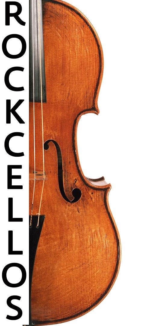 Афиша Самара 11 января: Мировые рок-хиты на виолончелях!