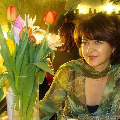 Ольга Янбухтина