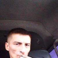 Анкета Евгений Гаврись