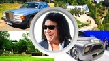 Gene Simmons Net Worth, Lifestyle, Family, Biography, House and Cars