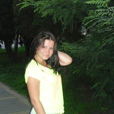 Анастасия Хаврукова, 19 января , Ульяновск, id109335543