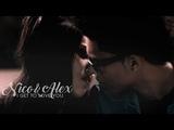 nico&ampalex i get to love you. 1x05