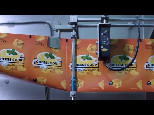 Производство Energy Diet Smart NL International