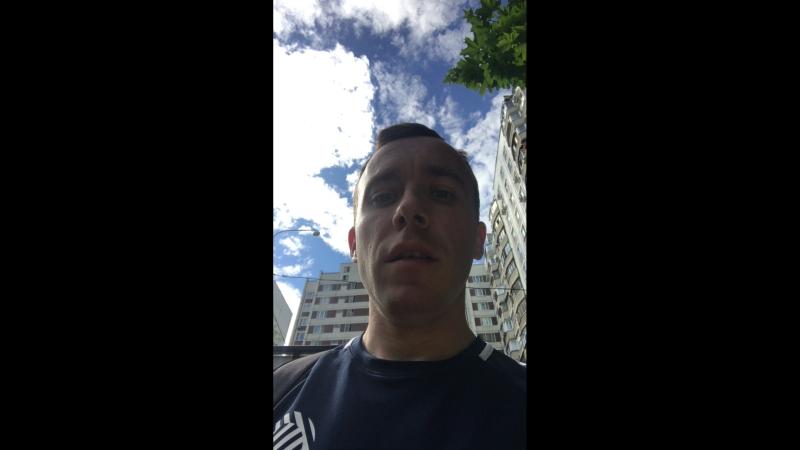 Роман Шмаков футбол южное Бутово