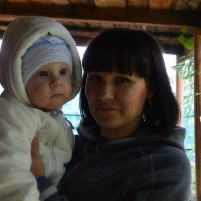 Анна Гельрод, 23 апреля 1987, Челябинск, id165161451