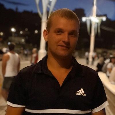 Иван Стопычев