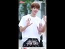 180720 [출근길세로캠] Golden Child at Music Bank Daeyeol, Donghyun