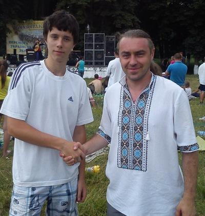 Николай Гринченко, 21 марта , Сумы, id80435027