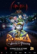 Rodencia y el Diente de la Princesa (2012) - Latino