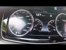 BRABUS - BRABUS ROCKET 900 I acceleration 0-3000 m...