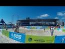 Beach volley Russia Kazan 2018 M 11 Firsov-Vasilevsky and Bolgov-Ermilov