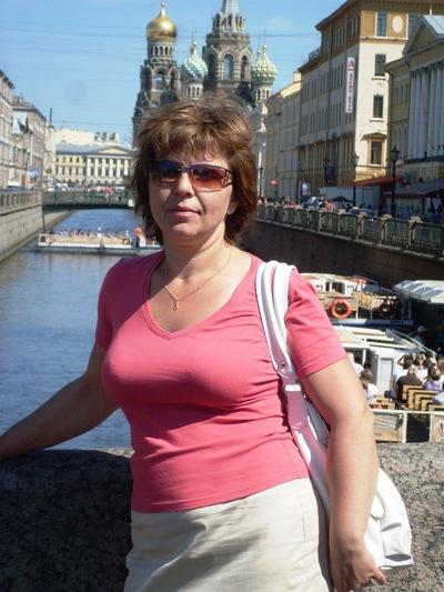Елена Скобельцева, 26 августа 1968, Рыбинск, id200625793