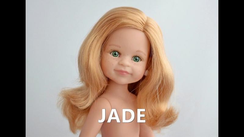 Паола Рейна. 40 кукол, история, которую вы не можете пропустить