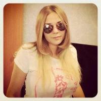 Инесса Агеева, 7 января 1987, Москва, id7291696