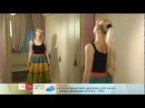 149 - Ольга Никишичева. Крестьянская юбка в пол