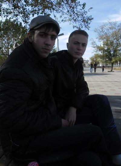 Димон Омаров, 25 августа 1994, Санкт-Петербург, id204575368